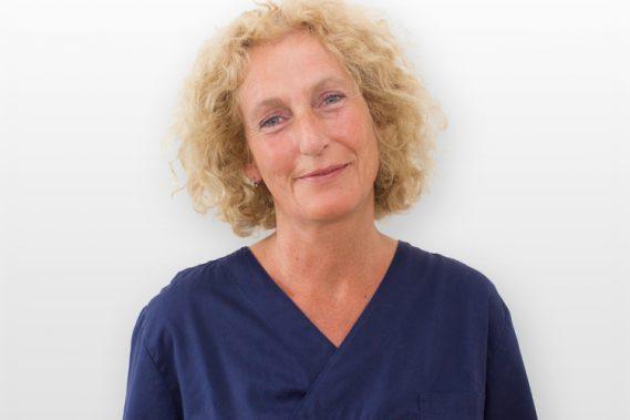 Antje Hübner, MFA