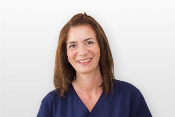 Christine Neunsinger, MFA