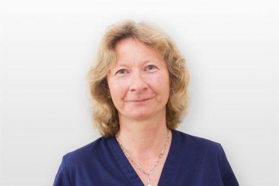 Elke Beck, MFA