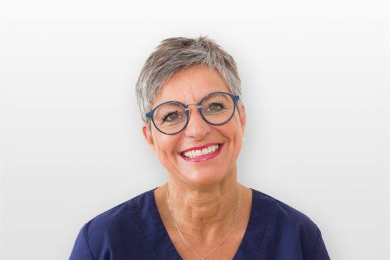 Silvia Gernlein, MFA