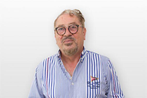 Dr. med. Rolf Romitan-Baum <br> Facharzt für Urologie